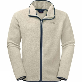 Mens Dawson Fleece from Jack Wolfskin
