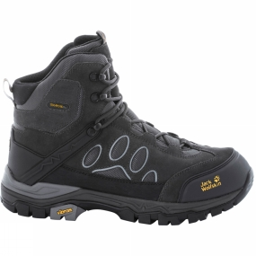 Mens Impulse Texapore O2+ Mid Boot from Jack Wolfskin