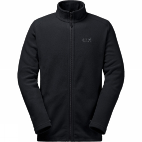 Mens Midnight Moon Jacket from Jack Wolfskin