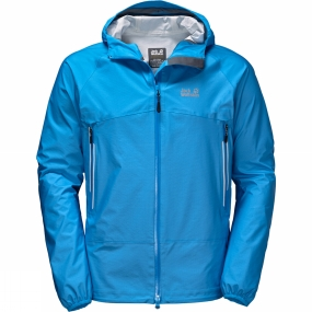 Mens Mountain Pass Jacket from Jack Wolfskin