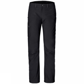 Mens Rainfall Pants from Jack Wolfskin