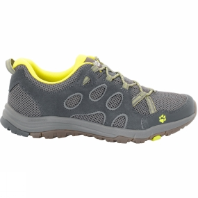 Mens Rocksand Chill Low Shoe from Jack Wolfskin