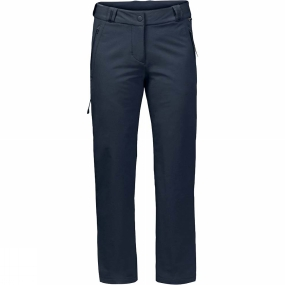 Womens Activate Thermic Pants from Jack Wolfskin