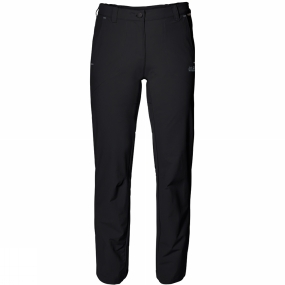 Womens FlexLite Softshell Pants from Jack Wolfskin