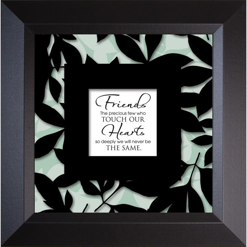 James Lawrence 3671 Friends - Truth Squared Framed Wall Art from James Lawrence