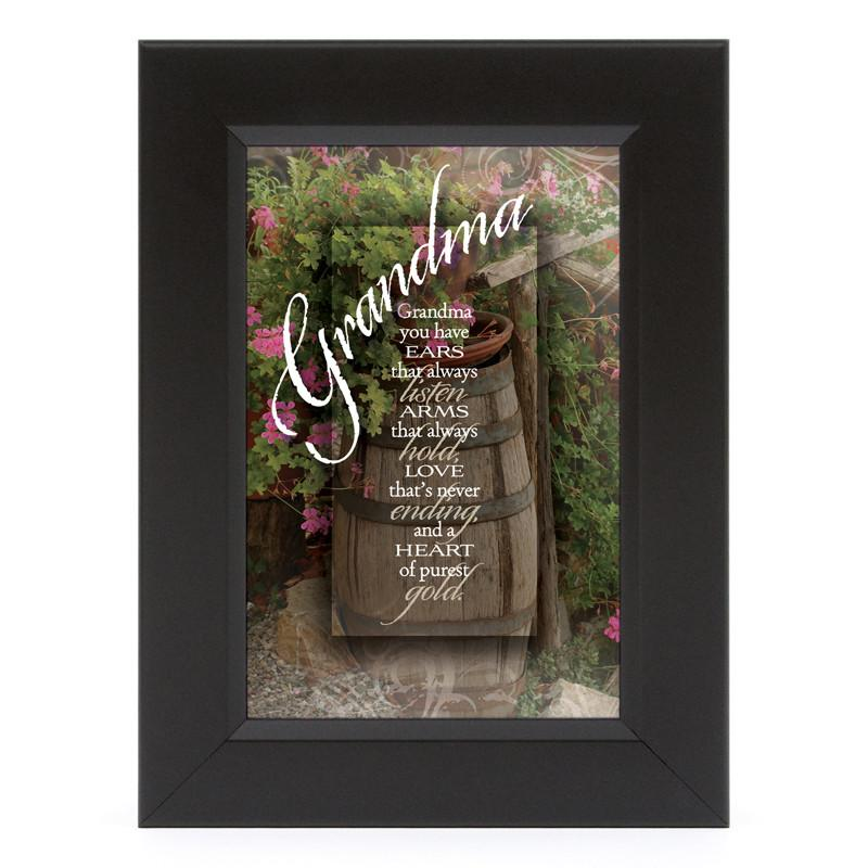 James Lawrence 7109 Grandma-You Have Shadow Box Framed Wall Art from James Lawrence