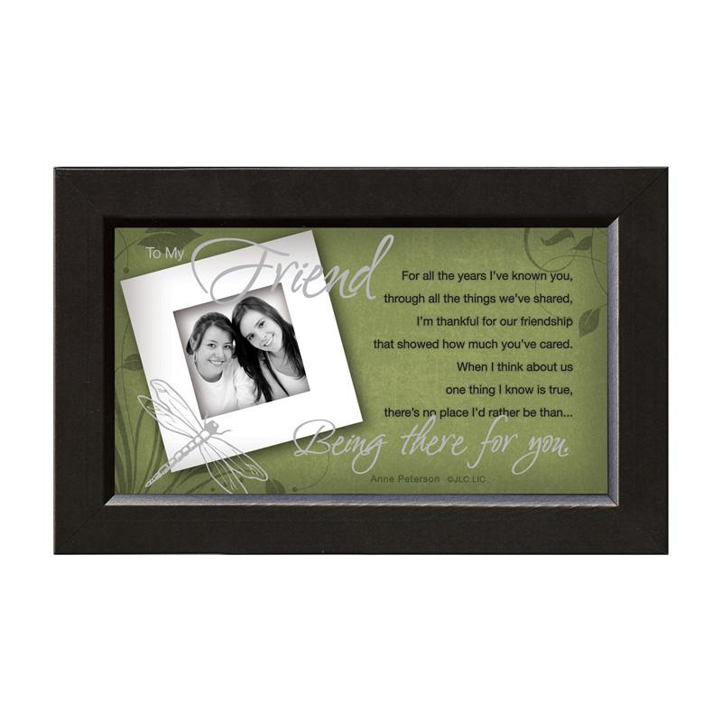 James Lawrence 7218 Friend-There For You Framed Wall Art from James Lawrence