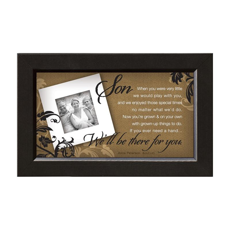 James Lawrence 7219 Son-There For You Framed Wall Art from James Lawrence
