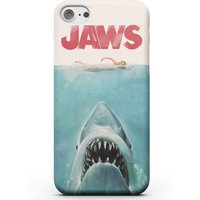 Jaws Classic Poster Phone Case - iPhone 6 - Snap Case - Matte from Jaws