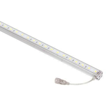 Jesco Lighting DL-RS-48-Y Dimmable linear LED fixture for wet,damp and dry locations from Jesco Lighting