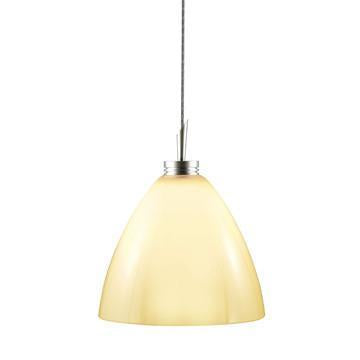 Jesco Lighting QAP119-VN/SN QAP119-DORA Quick Adapt-Low Voltage Pendant from Jesco Lighting