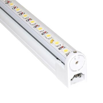 "Jesco Lighting S201-12/40 12"" LED Sleek Plus S201 Adjustable Linkable from Jesco Lighting"