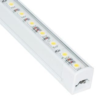 "Jesco Lighting S401-24/40 24"" LED Sleek Plus S401 Linkable (No switch) from Jesco Lighting"