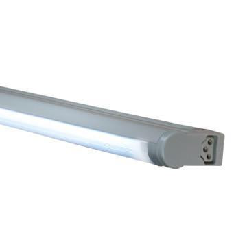 Jesco Lighting SG4A-24/30-S 3-Wire Grounded, Adjustable T4 Sleek Plus-Fluorescent Undercabinet Fixture from Jesco Lighting