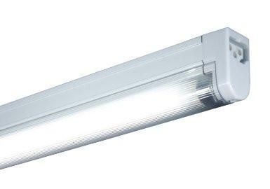 Jesco Lighting SG5HO-39/41-W 3-Wire Grounded; High Output T5 Sleek Plus-Fluorescent Undercabinet Fixture from Jesco Lighting