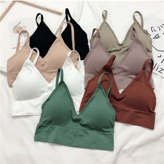 Plain Bralette from Jolly Club