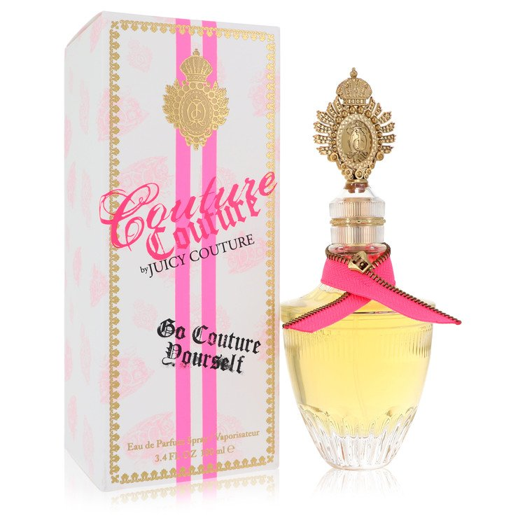 Couture Couture Perfume by Juicy Couture 3.4 oz EDP Spay for Women from Juicy Couture