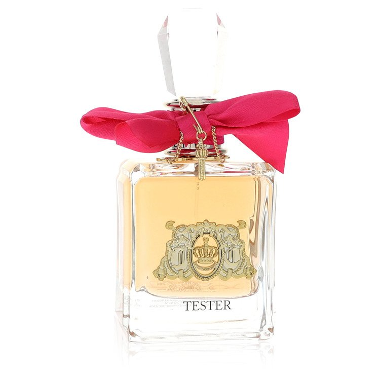 Viva La Juicy Perfume 3.4 oz EDP Spray (Tester) for Women from Juicy Couture