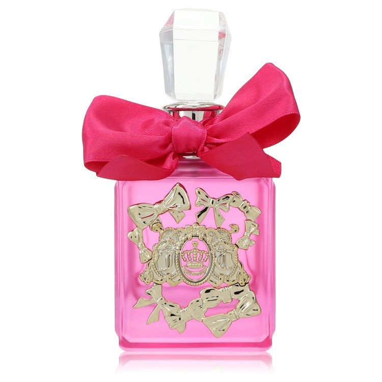Viva La Juicy Pink Couture Perfume 3.4 oz EDP Spray (Tester) for Women from Juicy Couture