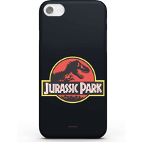 Jurassic Park Logo Phone Case for iPhone and Android - Samsung Note 8 - Tough Case - Matte from Jurassic Park