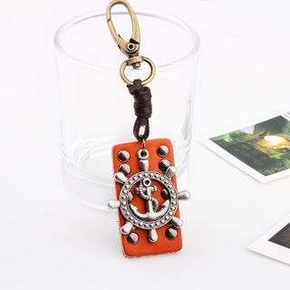 Anchor Key Chain from KINNO