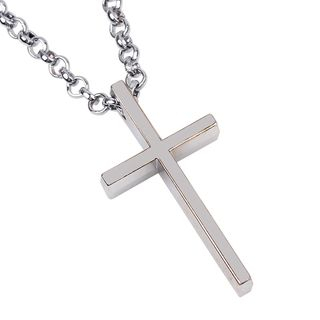 Cross Pendant Necklace from KINNO