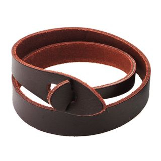 Genuine Leather Bracelet from KINNO