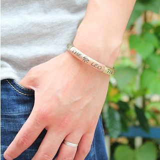 Horoscope Bracelet from KINNO