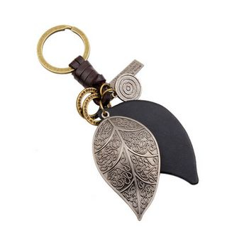 Leaf Key Chain from KINNO