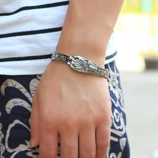 Metal Bracelet from KINNO