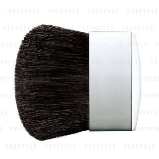 Kanebo - Chicca Ravishing Glow Face Brush 1 pc from Kanebo