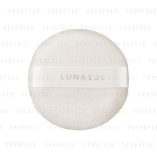 Kanebo - Lunasol Face Powder Puff 1 pc from Kanebo