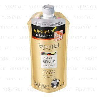 Kao - Essential Smart Repair Cuticle Care Conditioner 480ml from Kao