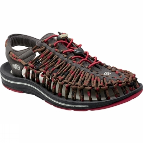 Mens Uneek Round Cord Shoe from Keen