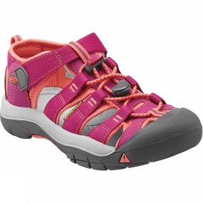Newport H2 Youth Sandal from Keen
