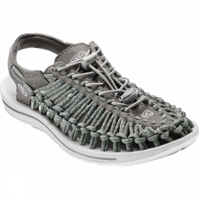 Womens Uneek Round Cord Shoe from Keen