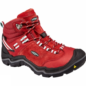 Womens Wanderer Mid WP Boot from Keen