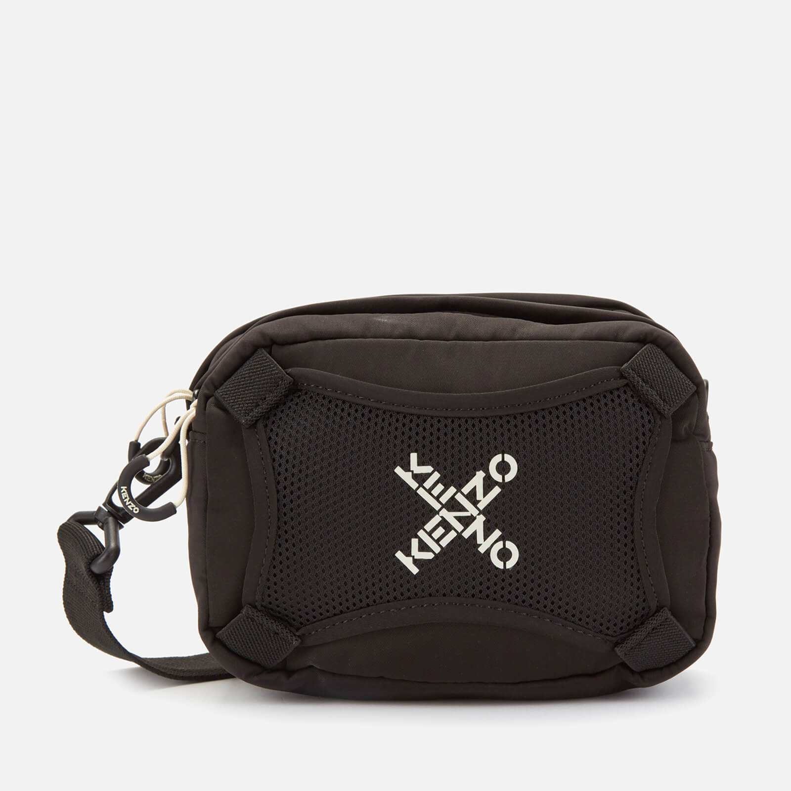 KENZO Men's Sport Cross Body Bag - Black from Kenzo