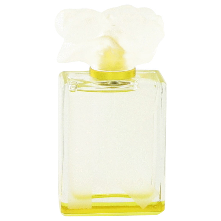 Kenzo Couleur Rose Yellow Perfume 1.7 oz EDP Spray (Tester) for Women from Kenzo