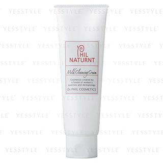 Kose - Phil Naturnt Mild Cleansing Cream 130g from Kose