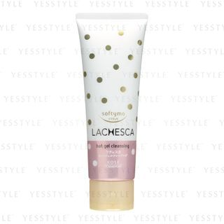 Kose - Softymo Lachesca Hot Gel Cleansing 200g from Kose
