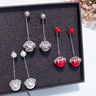 Ball Drop Earring from Kulala
