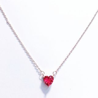 Heart Necklace from Kulala