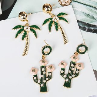 Statement Earring from Kulala
