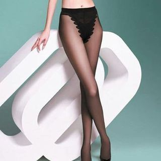 Sheer Tights from Kuromori