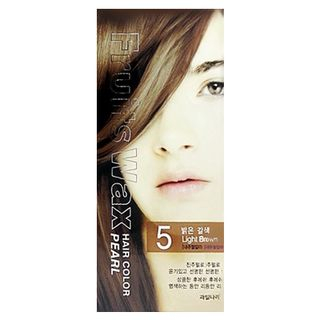 Kwailnara - Fruits Wax Hair Color Pearl from Kwailnara