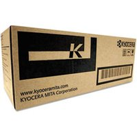 TK3122 Toner, 21000 Page-Yield, Black from Kyocera