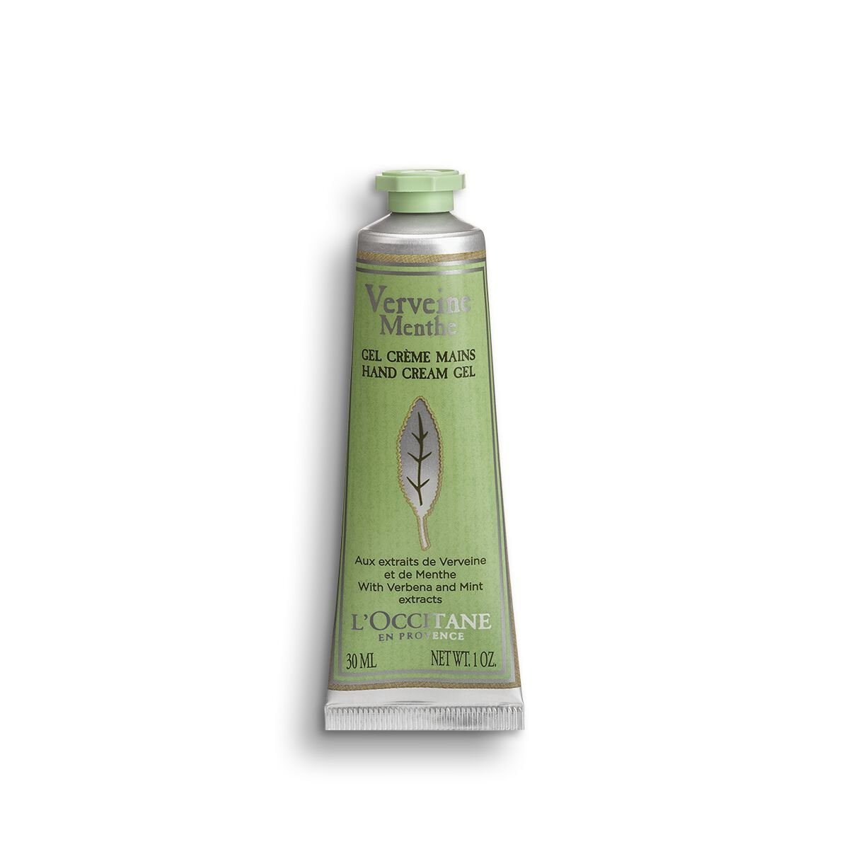 Verbena Mint Hand Cream Gel 1 oz. from L'OCCITANE