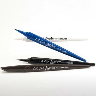 L.A. Girl Cosmetics - Line Art Matte Eyeliner (4 Colors) from L.A. Girl Cosmetics