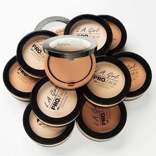 L.A. Girl Cosmetics - Pro Face Matte Pressed Powder (15 Colors) from L.A. Girl Cosmetics